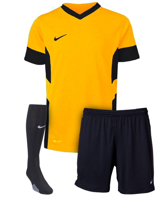 Training-Uniform-Yellow