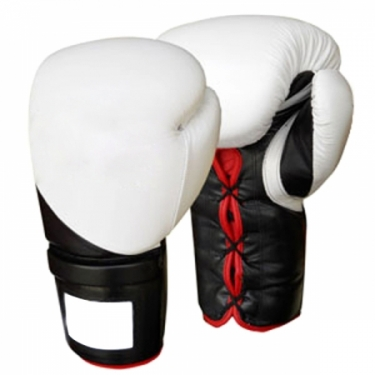 Boxing Gloves Leather _img_4