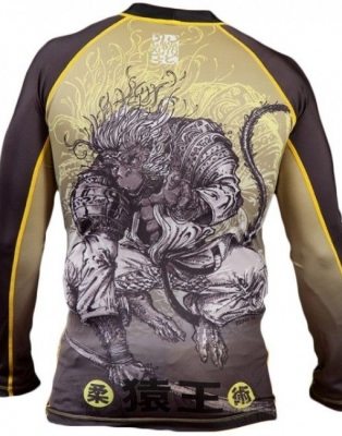 Gawakoto-Monkey-King-Rash-Guard-MMA-Fight-Rashguard-Compression-Wear-5-201087415417-2-510x650